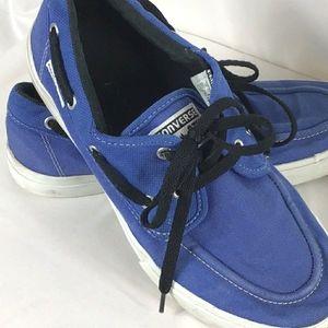 Converse Skateboarding Boat Shoes Size Men's 10